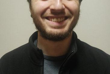 Welcome, Adam Gray LMT