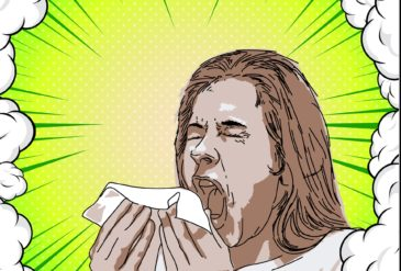 Allergies: Nothing to Sneeze At